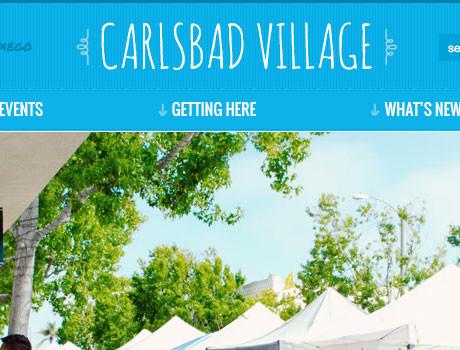 Carlsbad Village, CA