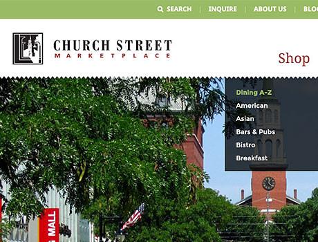 Church Street, VT